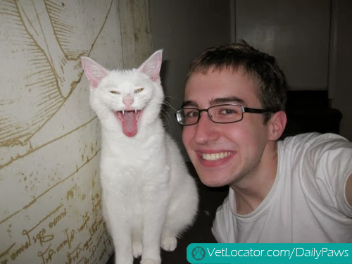 Funny-animals-human-selfies-14